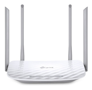 Router Inalambrico Ac1200 Dual Band 300 Mbps Archer C50