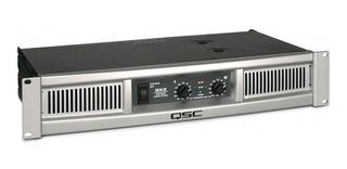 Potencia Qsc Modelo Gx3 500w Maximo Profesional Cuotas
