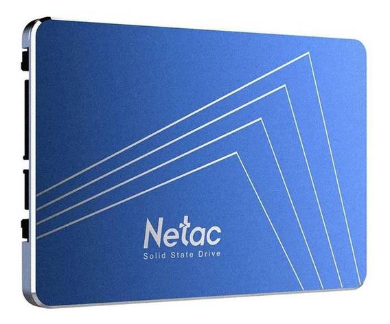 Disco sólido interno Netac N600S 720GB