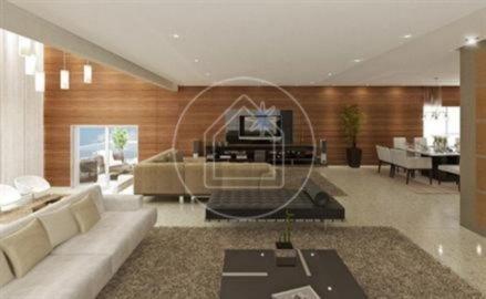 Apartamento - Petropolis - Ref: 123 - V-810804