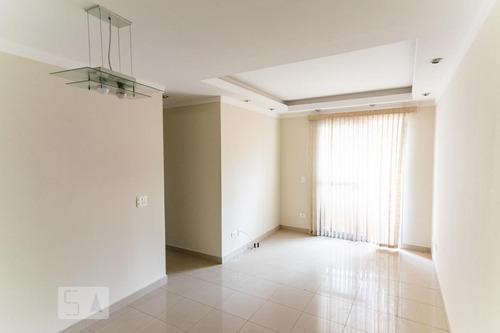 Apartamento À Venda - Vila Esperança, 3 Quartos,  72 - S892988622