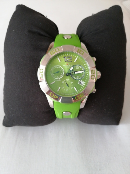 Reloj Nivada Swiss Unisex