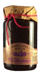 Mermelada De Higo X 484 Pack 3 Uni - Los Carolinos