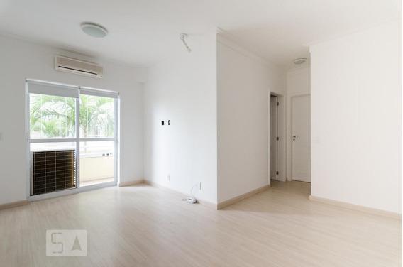 Apartamento Para Aluguel - Mansões Santo Antônio, 2 Quartos, 64 - 892820436