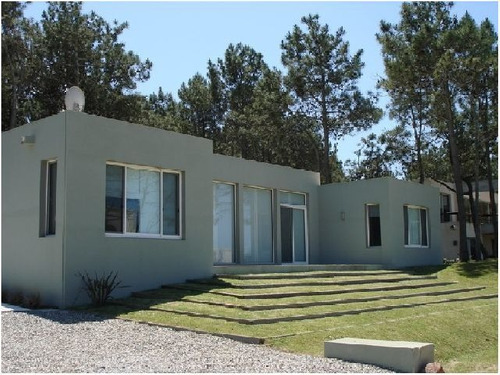 Casas En Venta 3 Dormitorios  Laguna Blanca Punta Del Este - Dl1242