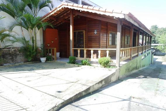 Casa Comercial - Vila Cercado Grande - Ref: 6279 - L-6279