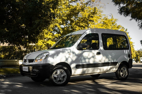 Renault Kangoo 1.6 Impecable! - Motorland Permuto / Financio