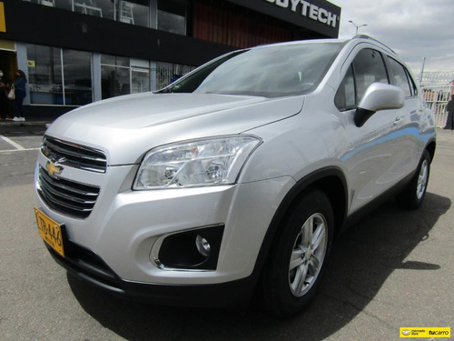 Chevrolet Tracker 1.8 Ls