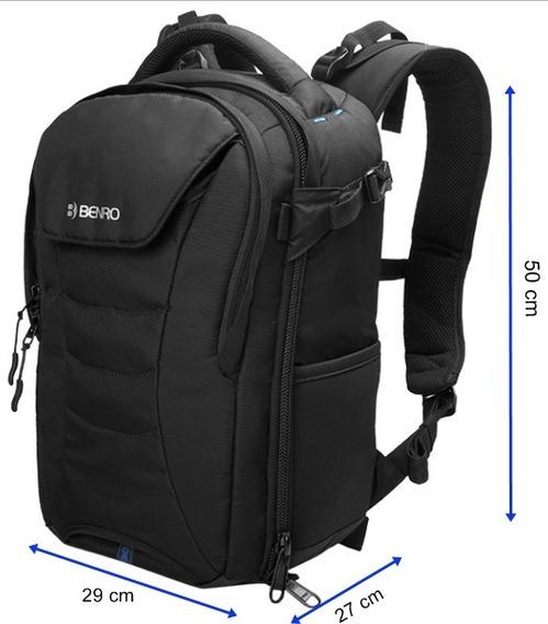 Mochila Fotográfica Benro Ranger Pro 300 Camera Backpack