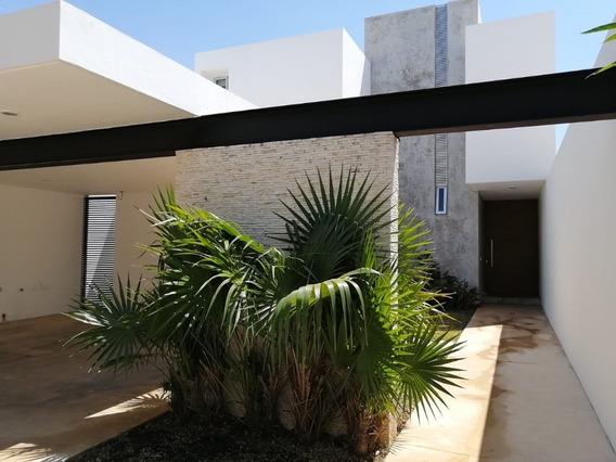 Oportunidad Residencia En Privada Alamo Santa Gertrudis Copó