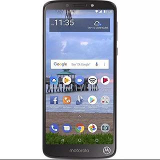 Motorola E5 Moto E5 Android 8.1 Oreo