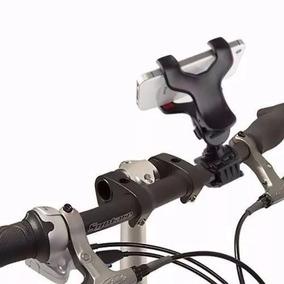Suportes Celular Gps Moto Bike Modelo Garra Dupla