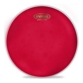 Parche Hidraulico Rojo Doble Capa 15 Evans Tt15hr