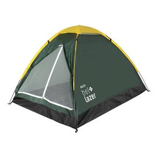 Barraca Iglu Igloo 4 Pessoas Camping C/ Sacola De Transporte