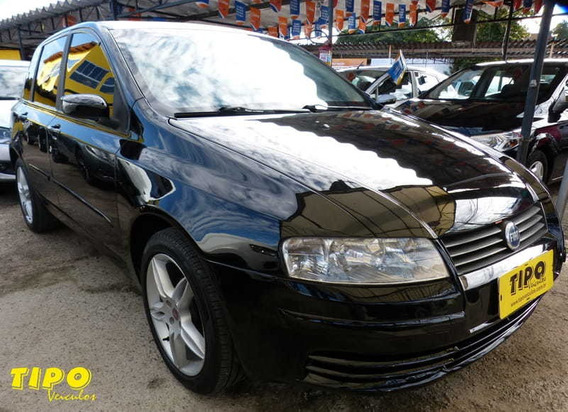 Fiat Stilo Sporting 1.8 8v(flex) 4p 2007