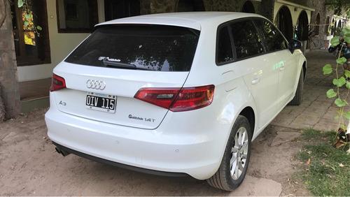 Audi A3 1.4 Tsi Mt 122cv 2014