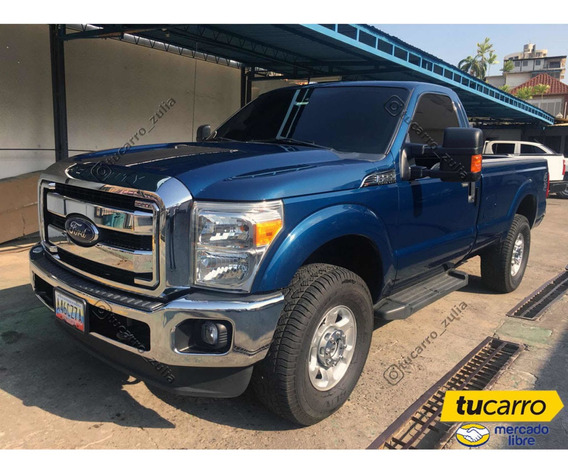 Ford F-250 Súper Duty 4x4