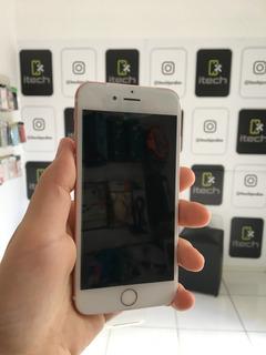 iPhone 6s 32 Gb + Brindes - Vitrine / Semi Novo