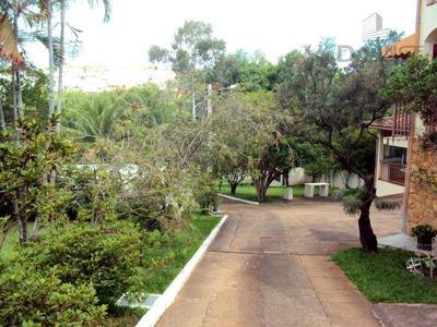 Terreno Residencial À Venda, Mansões Santo Antônio, Campinas. - Te2673