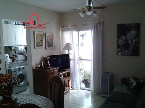 Apartamento A Venda No Bairro Vila Della Piazza Em Jundiaí - 2725-1