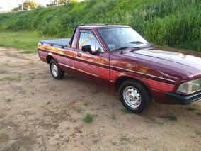 Ford Pampa 1.8 Retificada