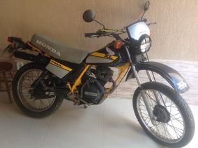 Honda Xls 125