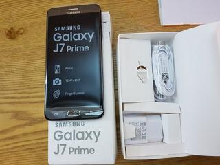 Samsung Galaxy J7 Prime Desbloqueado 32gb