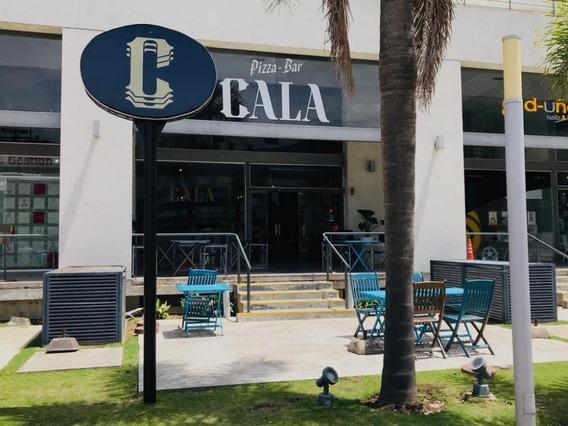 Fondo De Comercio Reconocida Pizza Cala. Nordelta
