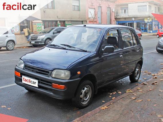 Daihatsu Cuore 1995 Nafta Oportunidad!!