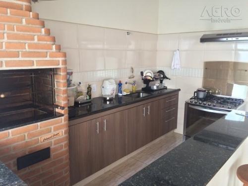 Casa Residencial À Venda, Ca0434. - Ca0434