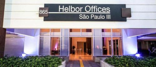 Imagem 1 de 15 de Sala Comercial A Venda Com 32 M²   Limão  São Paulo Sp - Sac493617v