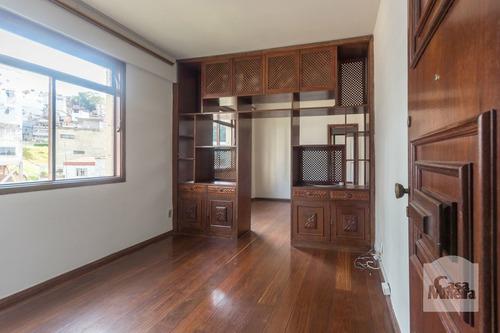 Imagem 1 de 15 de Apartamento À Venda No Sion - Código 324171 - 324171