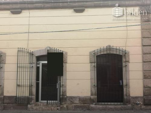 Imagen 1 de 12 de Oficina Comercial En Renta Victoria De Durango Centro