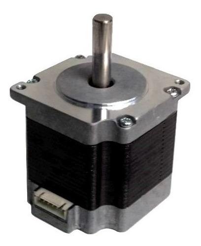 Motores A Pasos Nema 23 Bipolar 13kg Minebea Japones Arduino