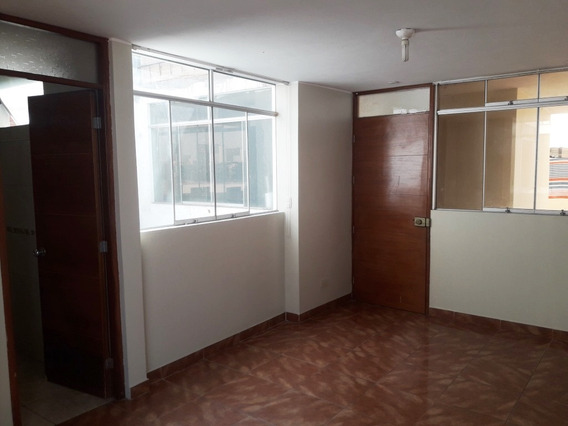 Alquilo Departamento En Santiago De Surco
