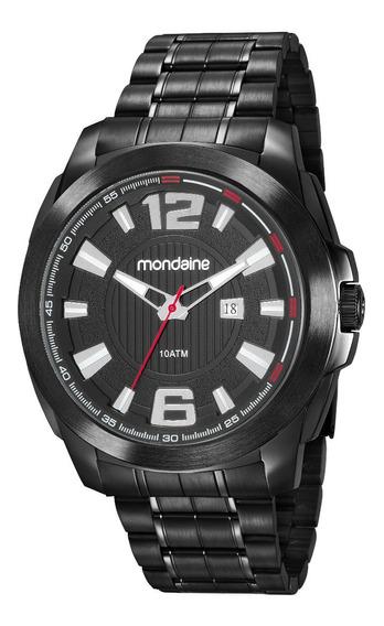Relógio Mondaine Masculino 83425gpmvps2