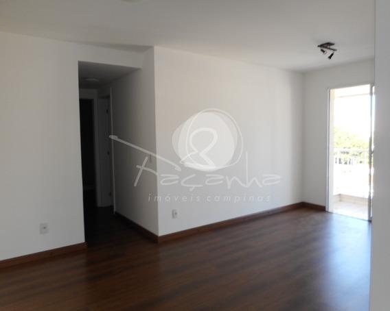 Apartamento Para Venda No Bosque Em Campinas - Imobiliária Em Campinas - Ap03055 - 34180523