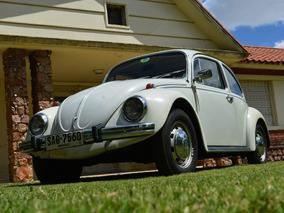 Volkswagen Escarabajo 1970 De Colección