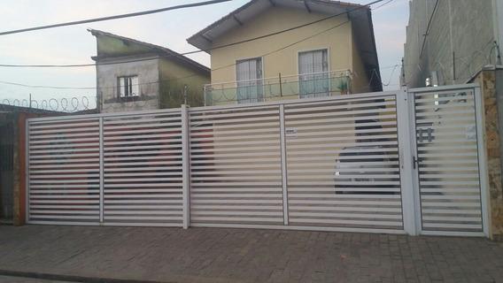 Casa Em Condominio Com 2 Quartos