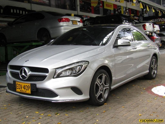 Mercedes Benz Clase Cla Cla 180 1600 Cc At T