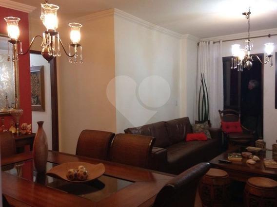 Apartamento Mandaqui - 170-im323823