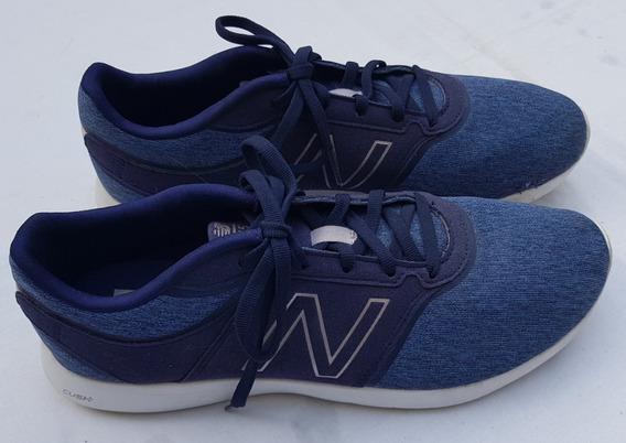 Zapatillas New Balance Wl415bl Originales Todosalesaletodo