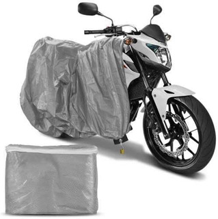 Capa Cobrir Moto Yamaha Drag Star Impermeável Anti-uvcapa Co