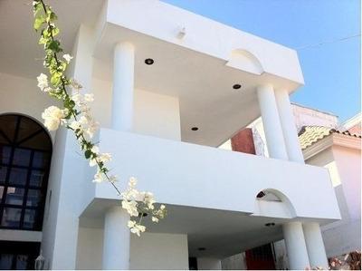 Casa En Venta Lomas De Mazatlan