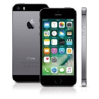iPhone 5s 32gb Usado