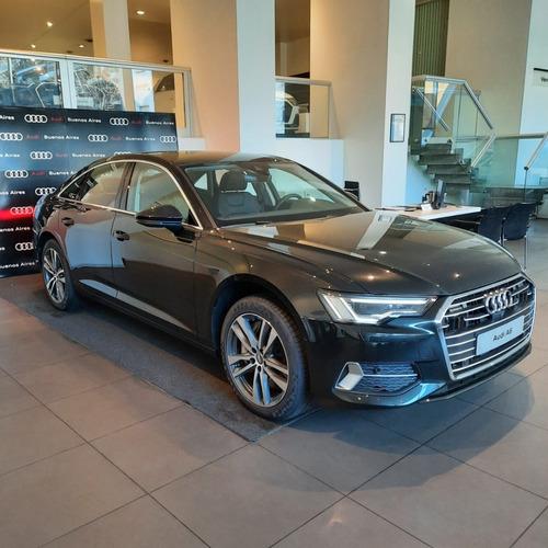Imagen 1 de 14 de Audi A6 55 Tfsi Quattro Stronic Nuevo 0km Usado 2021 2020 Tv