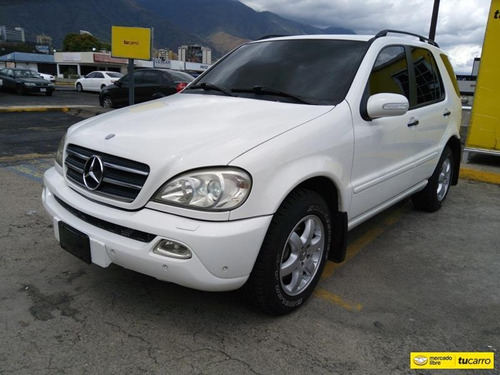 Mercedes  Ml500 Sport Wagon