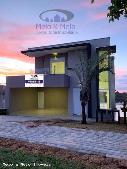 Casa Em Condomínio Para Venda Em Bragança Paulista, Condomínio Portal Bragança Horizonte - 1727_2-986173