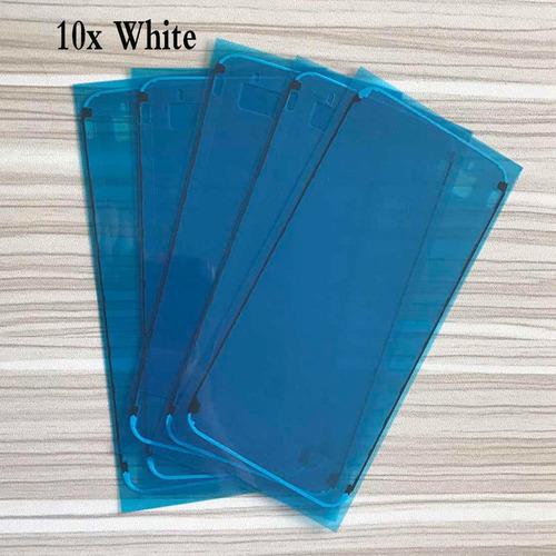 Imagen 1 de 4 de 10 X Marco Bisel Sello Cinta Agua Resistente Adhesivo Sticke