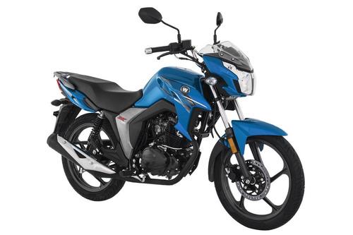 Suzuki Dk 150 S Fi Yes 125 Gsr 150 Factor Fazer Titan 160